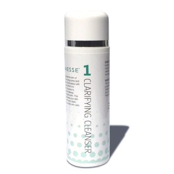 Dermesse® Acne Cleanser 2oz
